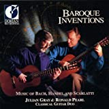 Baroque Inventions