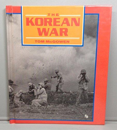 The Korean War (First Book)