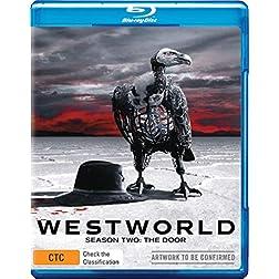 Westworld: Season 2: The Door [Blu-ray]