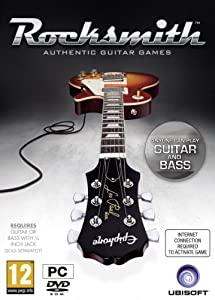 Rocksmith + Real Tone Cable [import anglais]: PC: Jeux