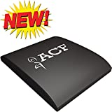 ACF Ab Exercise Mat - Abdominal Core Trainer Perfect for Ab Workouts