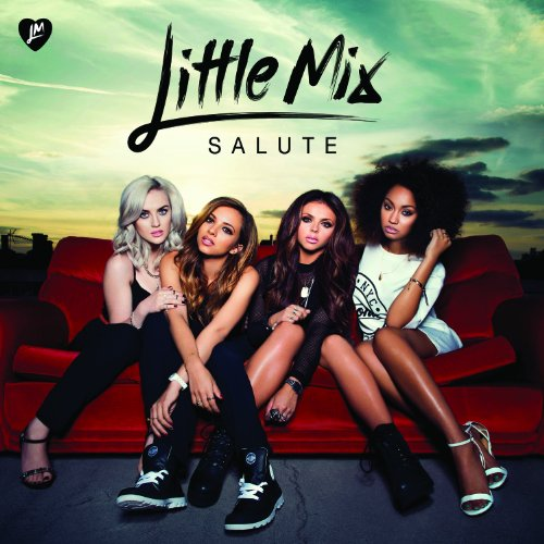 Salute (The Deluxe Edition) [2 CD]