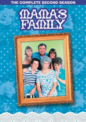 Mama's Family: The Complete Second Season [DVD] [Import]