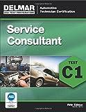 ASE Test Preparation - C1 Service Consultant