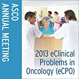 2013 eClinical Problems in Oncology
