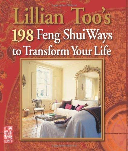Buchseite und Rezensionen zu 'Lillian Too's 198 Feng Shui Ways to Transform Your Life. Lillian Too' von Lillian Too
