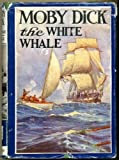 Moby Dick or the White Whale (The Childrens Bookshelf)