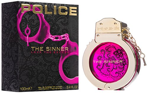 Police, The Sinner, Eau de Toilette da donna, 50 ml
