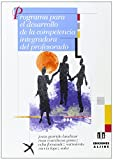 img - for Programa Para El Desarrollo de Competencia Integra (Spanish Edition) book / textbook / text book