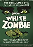 Horror Classics, Vol. 1: White Zombie (1932) [DVD] [1933] [US Import]