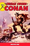 The Savage Sword of Conan Volume 1