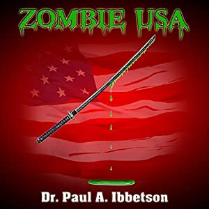 Zombie USA Audiobook