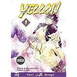 Yellow (Yaoi): v. 1by Makoto Tateno