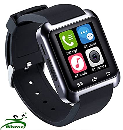 Bbroz U8 Smart Watch