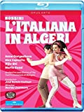L'italiana in Algeri [Blu-ray]