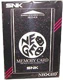 メモリーカード NEO GEO用