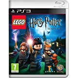 LEGO Harry Potter Years 1-4 (PS3)by Warner Bros. Interactive