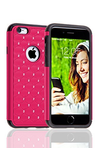 castle-coque-de-protection-pour-iphone-6-47-design-new-with-core-silicone-rigide-for-your-phone-appl