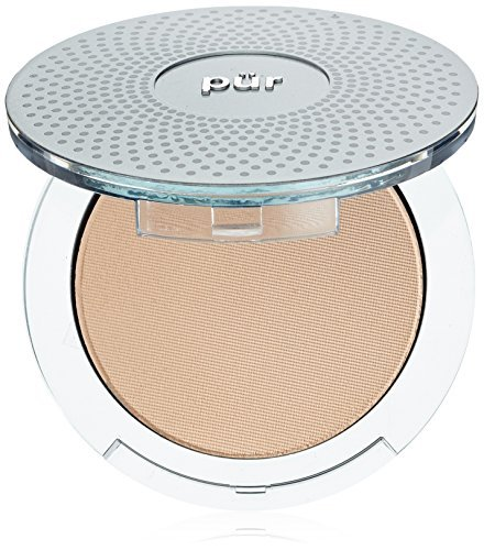 PUR MINERALS 4 IN 1 PRESSED MINERAL MAKEUP SPF 15 Style# 100