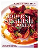 Sam Hart Modern Spanish Cooking