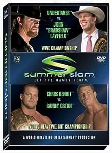 NEW Summerslam (2004) (DVD)