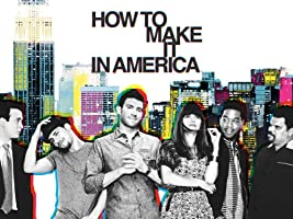 How to Make it in America - Staffel 2