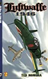 Luftwaffe: 1946 Pocket Manga Volume 2