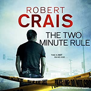 The Two-Minute Rule Audiobook