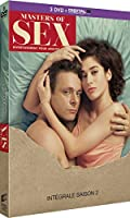 Masters of Sex © Amazon