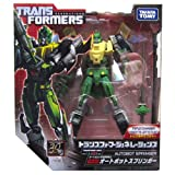 Springer TG-21 Transformers Generations Takara Tomy Action Figure
