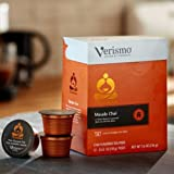 Starbucks Verismo Teavana Masala Chai Tea Pods (12 Servings)