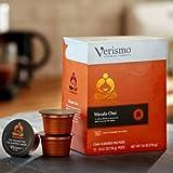 Verismo Teavana Masala Chai スターバックスマサラチャイティーポッド 12杯分 並行輸入品