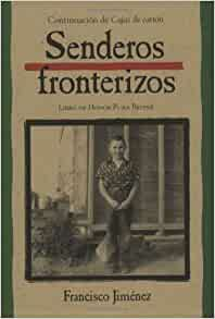 francisco jimenezs breaking through Francisco jiminez continues the moving tale of his early youth begun with a dozen autobiographical short stories in the circuit breaking through chronicles the author's teenage years.