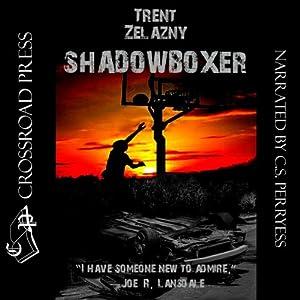 Shadowboxer Audiobook