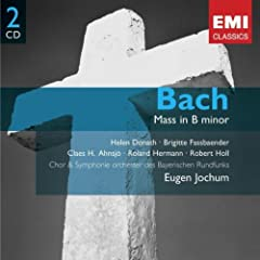 Mass in B Minor, BWV 232, Sanctus: Osanna in excelsis (chorus)