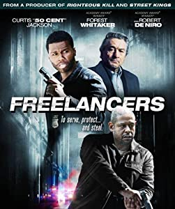 Freelancers [Blu-ray]