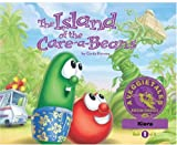 The Island of the Care-a-Beans - VeggieTales Mission Possible Adventure Series #1: Personalized for Kiera