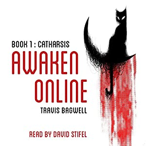 Awaken Online: Catharsis Audiobook