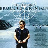 The Best Of Bruce Dickinson - Bruce Dickinson by Bruce Dickinson (2008-08-02)