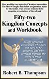 img - for Fifty-two Kingdom Concepts and Workbook book / textbook / text book