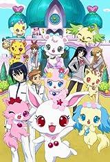 「ジュエルペット サンシャイン」DVD-BOX第4巻が9月リリース