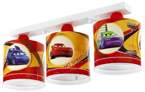 Dalber 60783 Disney Lampe Cars 3