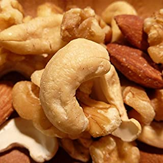 ダイエットのためにナッツを食事の前に食べると効果的