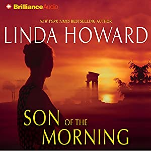 Son of the Morning Audiobook