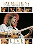 Live in Germany 2003 [DVD] [Import]
