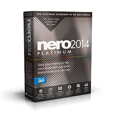 Nero 2014 Platinum [Old Version]