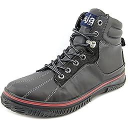 Pajar Men\'s Guardo Boot,Black,44 EU/11 M US