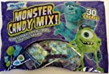 Monsters University Monster Candy Mix