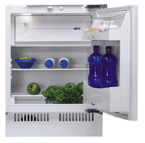 Candy CRU 164 E frigo combine - frigos combines (Intégré, Blanc, Placé en haut, Droite, A+, ST)