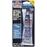 Permatex 81724 #77 Sensor Safe Ultra Blue RTV Silicone, 3.35 oz. Tube